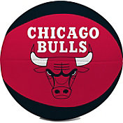 "Rawlings Chicago Bulls 4"" Softee Basketball"