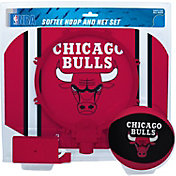 Rawlings Chicago Bulls Slam Dunk Softee Hoop Set