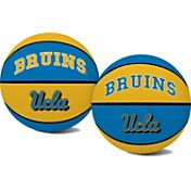 Rawlings UCLA Bruins Alley Oop Youth-Sized Rubber Basketball