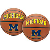 Rawlings Michigan Wolverines Triple Threat Basketball