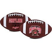 Rawlings Maryland Terrapins Game Time Full-Sized Football