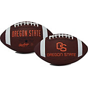 Rawlings Oregon State Beavers Game Time Full-Size Football