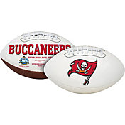 Rawlings Tampa Bay Buccaneers Signature Series Full-Size Football