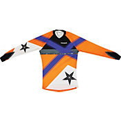 Reusch Adult Cross Star Pro-Fit Soccer Goalie Jersey