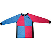Reusch Youth Harlequin Squares Soccer Goalie Jersey