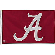"Rico Alabama Crimson Tide Script ""A"" Banner Flag"