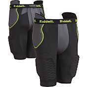 Riddell Men's Power Volt 5-Pad Girdle