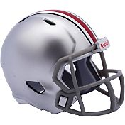 Riddell Ohio State Buckeyes Pocket Speed Single Helmet