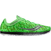 Saucony Men's Endorphin Racer 2 LD Track and Field Shoes