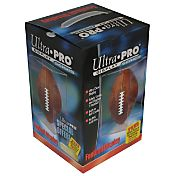 Sports Images Ultra Pro Football Display Case