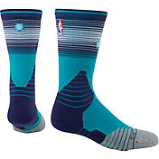 Stance Charlotte Hornets On Court Core Crew Socks