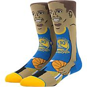 Stance Golden State Warriors Stephen Curry Toon Socks