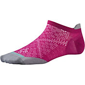 SmartWool Women's PhD Ultra-Light Micro Running Socks