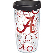 Tervis Alabama Crimson Tide Bubble Up 16oz Tumbler