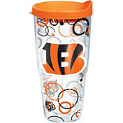 Tervis Cincinnati Bengals Bubble Up 24oz Tumbler
