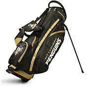 Team Golf Pittsburgh Penguins Fairway Stand Bag