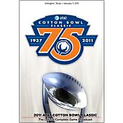 2011 AT&T Cotton Bowl Classic - LSU vs. Texas A&M Game DVD