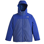 The North Face Boys' ThermoBall Triclimate Jacket