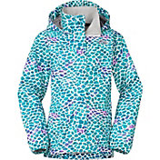 The North Face Girls' Novelty Resolve Rain Jacket