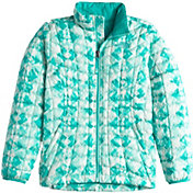 The North Face Girls' Thermoball Insulated Jacket