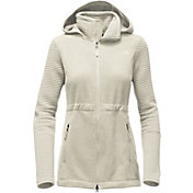The North Face Women's Indi Hooded Fleece Parka