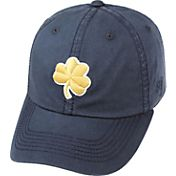 Top of the World Men's Notre Dame Fighting Irish Blue Crew Adjustable Hat