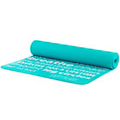STOTT PILATES 6mm Inspiration Pilates & Yoga Mat