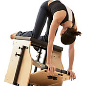STOTT PILATES Split-Pedal Stability Chair