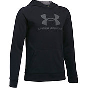 Under Armour Boys' Sportstyle Hoodie