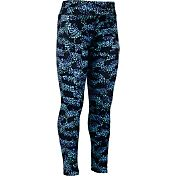 Under Armour Little Girls' Galaxy Leggings