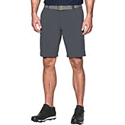 Under Armour Men's Match Play Taper Golf Shorts