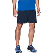 Under Armour Men's Performance 7'' Linerless Running Shorts
