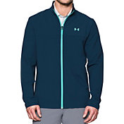 Under Armour Men's Storm Windstrike Full-Zip Golf Jacket