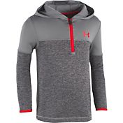Under Armour Toddler Boys' Quarter-Zip Hoodie