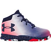Under Armour Toddler Curry 2.5 Basketball Shoes