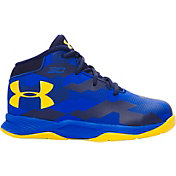 Under Armour Kids' Toddler Curry 2.5 Basketball Shoes