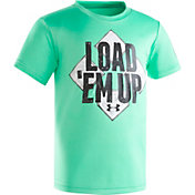 Under Armour Toddler Boys' Load 'Em Up T-Shirt
