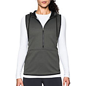 Under Armour Women's Storm Armour Fleece Vest