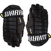 Warrior Dynasty AX1 Junior Hockey Gloves