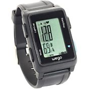 WeGo PACEplus Heart Rate Monitor Watch