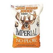 Whitetail Institute Imperial No-Plow - 9 lbs
