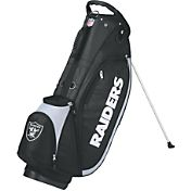 Wilson 2015 Oakland Raiders Stand Bag