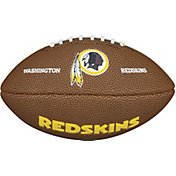 Wilson Washington Redskins Touch Mini Football