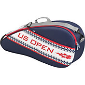 Wilson US OPEN 3 Pack Tennis Bag
