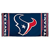 WinCraft Houston Texans 30' x 60' Beach Towel