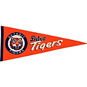 Detroit Tigers Cooperstown Pennant