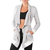 Zobha Women's Gilmore Long Sleeve Cardigan