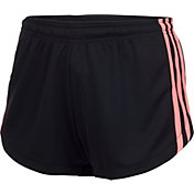 adidas Women's Knit Training Shorts