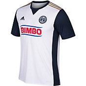 adidas Youth Philadelphia Union Secondary Replica Jersey