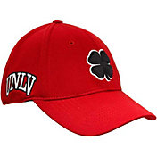 Black Clover Men's UNLV Premium Golf Hat